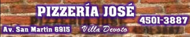 Jose Pizzeria Devoto